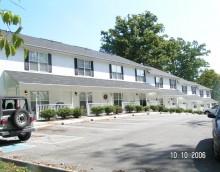 Apartments on Watuaga Ave. Knoxville, Tn.