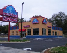 Family Fun Laundromat, 2711 Magnolia Ave. Knoxville, Tn