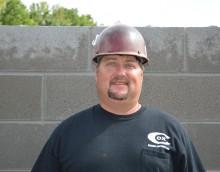 Jason Cox, Job Supervisior