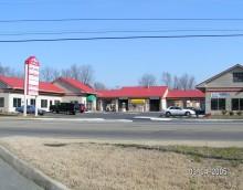 Johnson City Car Wash/Laundromat/Retail Shop