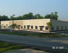 Schaffer Rd Office/Warehouse, Volunteer Reality