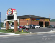 First Choice Automotive, 9009 Oak Ridge Hwy., Knoxville, Tn