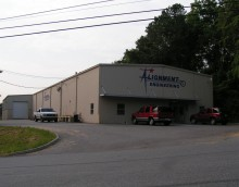 Alignment Engineering, 1540 Amherst Rd, Knoxville, Tn.