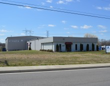 Alloy Fasteners, 1217 Middlesettements Rd. Maryville, Tn.