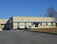 Amarc LLC, 540 Milwaukee Way, Knoxville, Tn