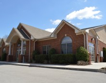 Campbell, Cunningham, & Taylor Eye Center, 628 Smithview Dr. Maryville, Tn