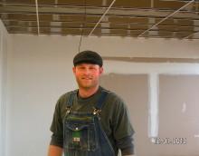 Chad Dawson, Job Foreman