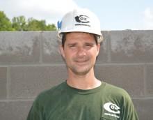 Eric Hutchings, Job Supervisior