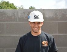 Logan Cox, Job Foreman