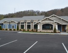 East Tennessee Pediatric Dentistry, Callahan Rd. Knoxville, Tn
